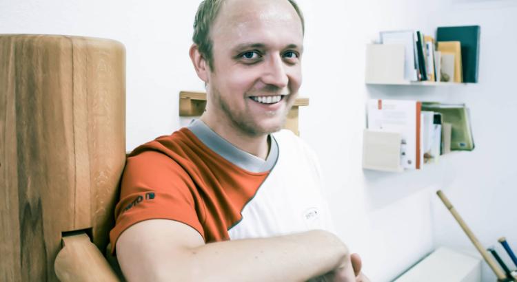 Kontakt mit WingTsun Trainer Hanno Schneider in Rastatt